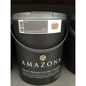 chocolat chaud 03 peinture à la craie amazona