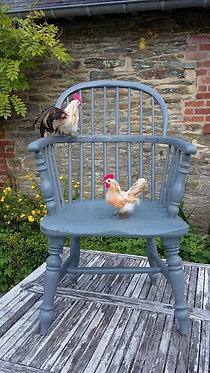 Chaise Aviary