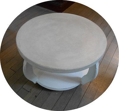 table basse 'Ovide'