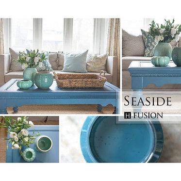 Seaside Blue (Bleu Bord de mer)
