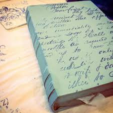 'Kindest Regards' 'Texte', IOD stamp