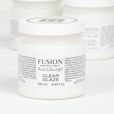 Glacis transparent 'Clear Glaze' à teinter 250ml