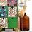 Thumbnail: Coastal tiles, pochoir Redesign