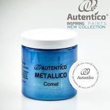 Comet bleu, Autentico, 250 ml