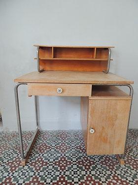 petit bureau retro vintage