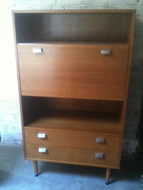 armoire retro-design
