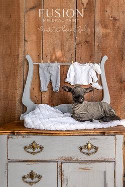 Little Lamb (gris moyen)