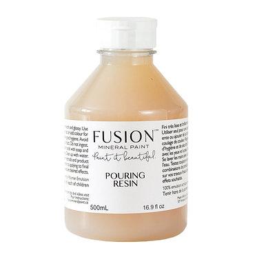 Résine 'Pouring Resin' 500 ml