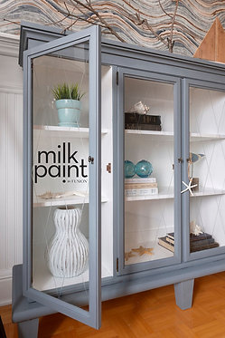 Coastal Blue, Milkpaint by Fusion