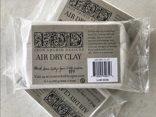 Pâte à modeler 'Air Dry Clay', 400 gr