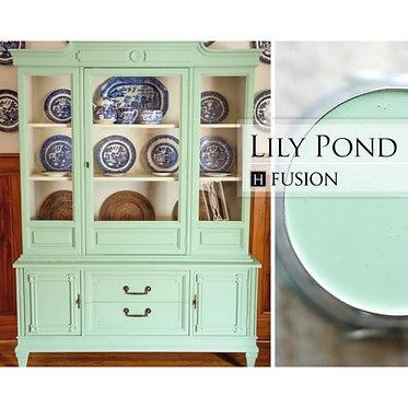 Lily Pond (vert clair)