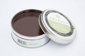 Violetta Cire colorée Amazona 250ml