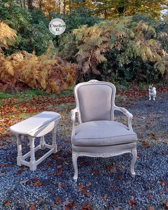 fauteuil&table après pt