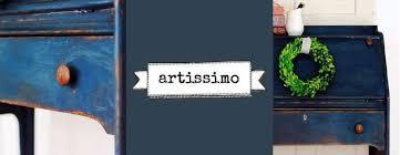 peinture au lait Miss MS Artissimo