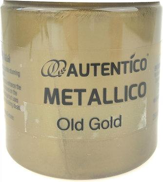 Metallico Old Gold, Autentico, 250 ml