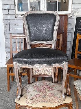 Chaise Louis XV 'Francine'