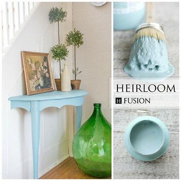Heirloom (bleu-vert sauge)