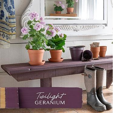 Geranium (pourpre)