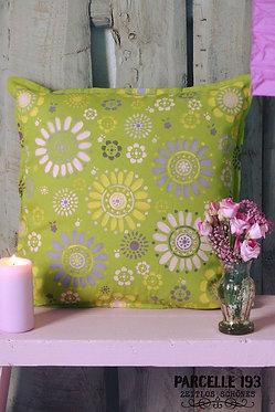 Pochoir Folk Art Flowers A5