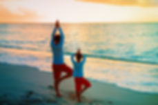 bigstock-Father-And-Son-Doing-Yoga-At-S-
