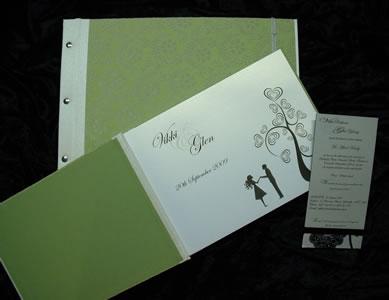 green sample 2