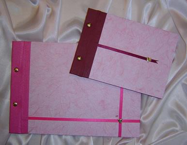 pink unryushi