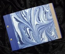 oil marble