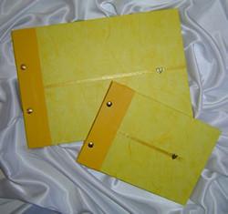 yellow unryushi
