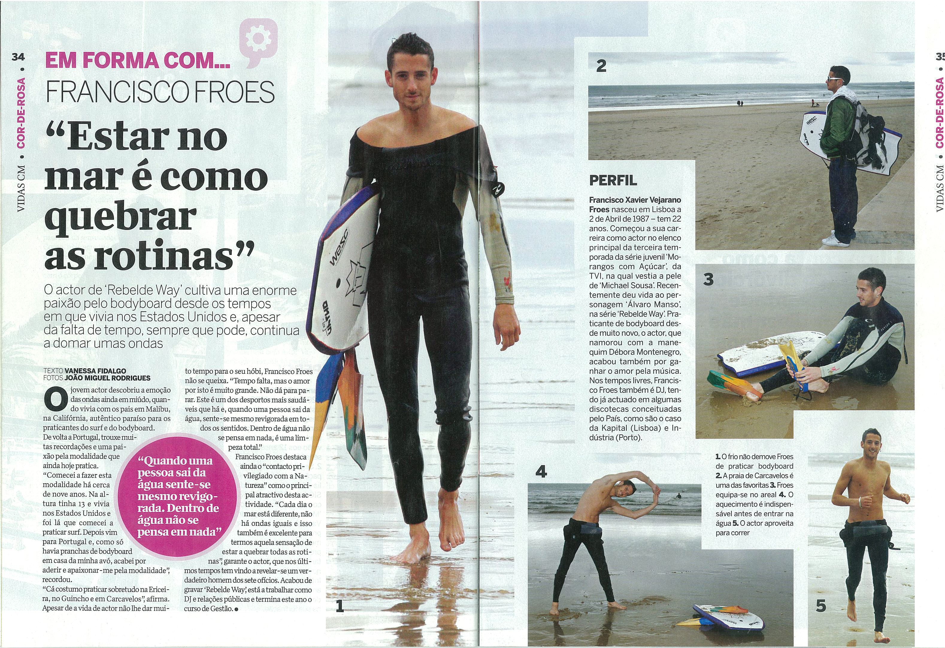 VIDAS Magazine