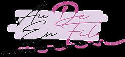 Logo Au dé en fil