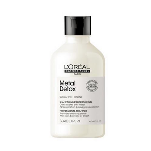 L'Oréal Pro - Shampoing Metal Detox 300ml