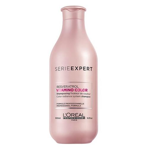 L'Oréal Pro - Shampoing Vitamino Color 250ml