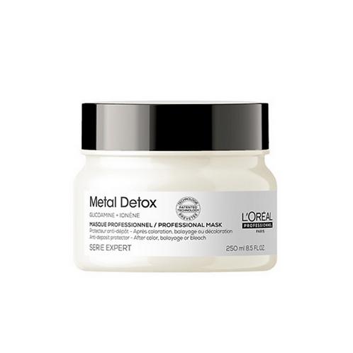 Copie de L'Oréal Pro - Masque Metal Detox 250ml