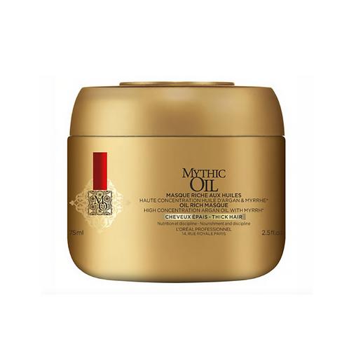 L'Oréal Pro - Masque Mythic Oil 75ml