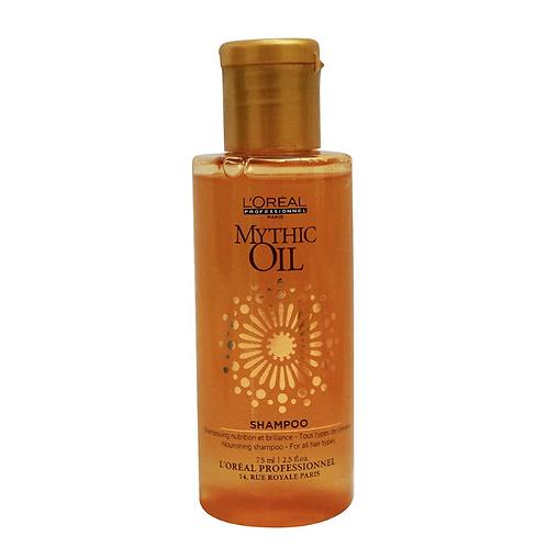 L'Oréal Pro - Shampoing Mythic Oil 100ml