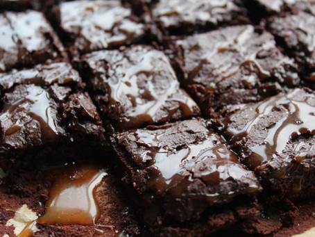 RECIPE: The Best Vegan Brownies