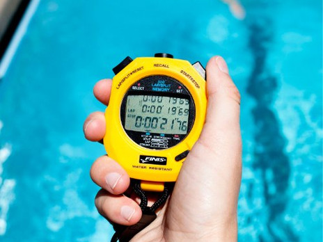 Backup Timers Needed for Home Meets