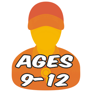 Age 9-12 Lessons: Starts and Turns