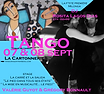 annonce stage & milonga sept copperlate.