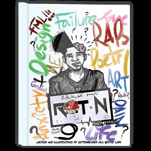 R.I.T.A. The Portfolio