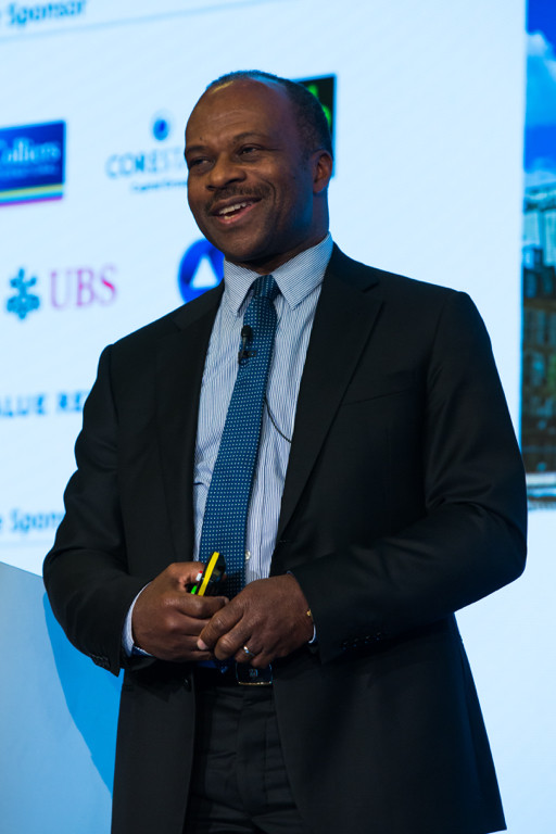 Chris Igwe will host the ICSC Retail Innovation Forum taking place in London on 25-26 September