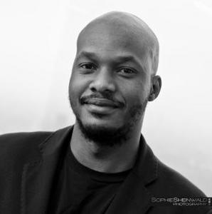 Gary Chimwa, Founder & CEO, FUTURE Proptech