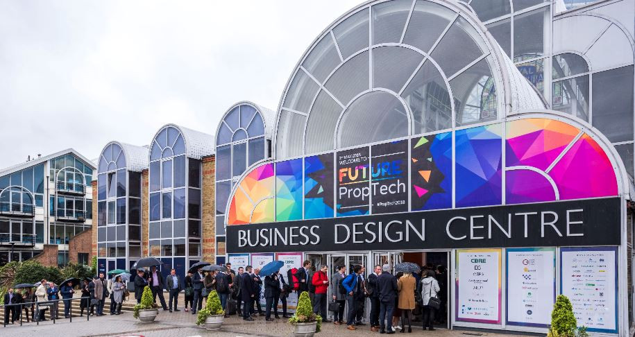 FUTURE PropTech attracts 2,000+ property and Proptech experts