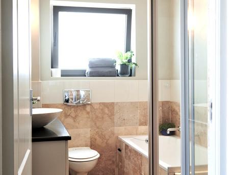 En-Suite Bedroom 2 with Bath