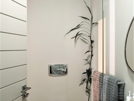 En-Suite Bathroom 1 with shower and toilet