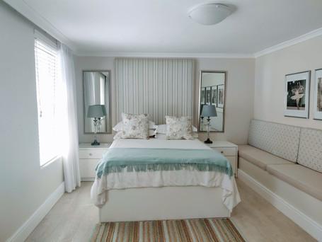 Guest Suite - Bedroom