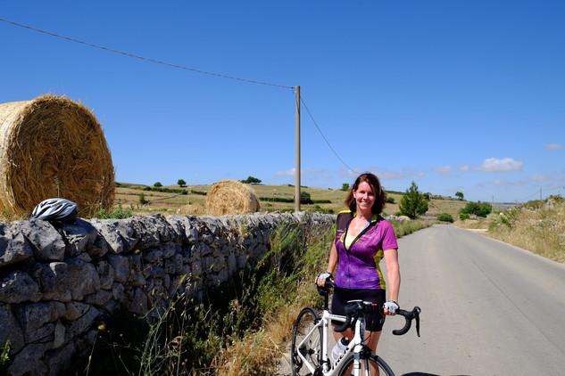 Hollene e road bike.jpg