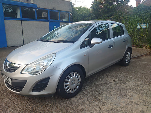 VAUXHALL CORSA 1.3 CDI  SPECIAL  2 OWNERS