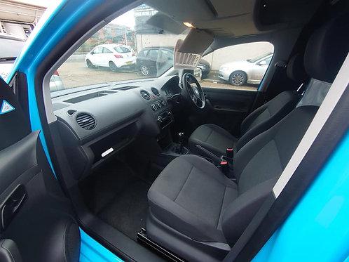 VW CADDY MAXI C20 EU5  1.6 2015 /15  VAN  another arriving soon