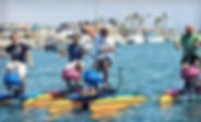 group water tours in Naples and Bonita